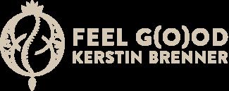 FEEL GO(O)D – Kerstin Brenner
